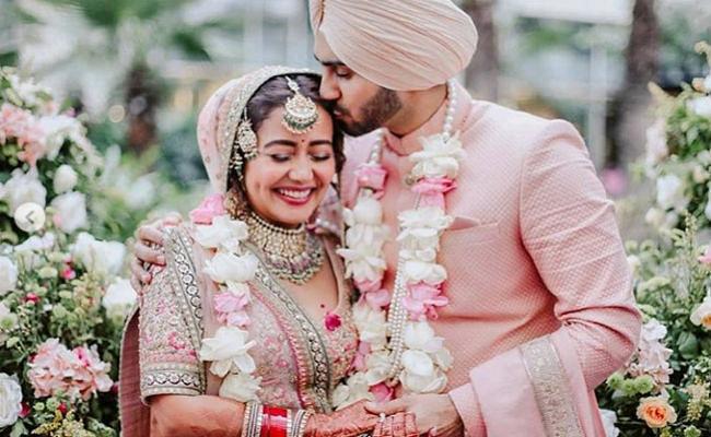 नेहा कक्कड़ ने रोहनप्रीत संग शादी के बाद बदला नाम, सोशल मीडिया पर किया खुलासा