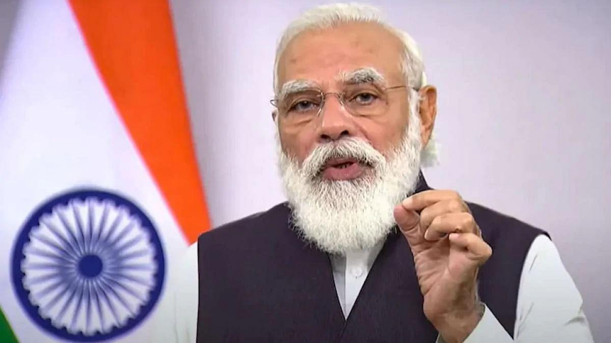 Svamitva Scheme : PM मोदी ने की स्वामित्व योजना की शुरुआत, बोले- आपकी प्रॉपर्टी पर कोई गलत नजर नहीं डाल सकेगा