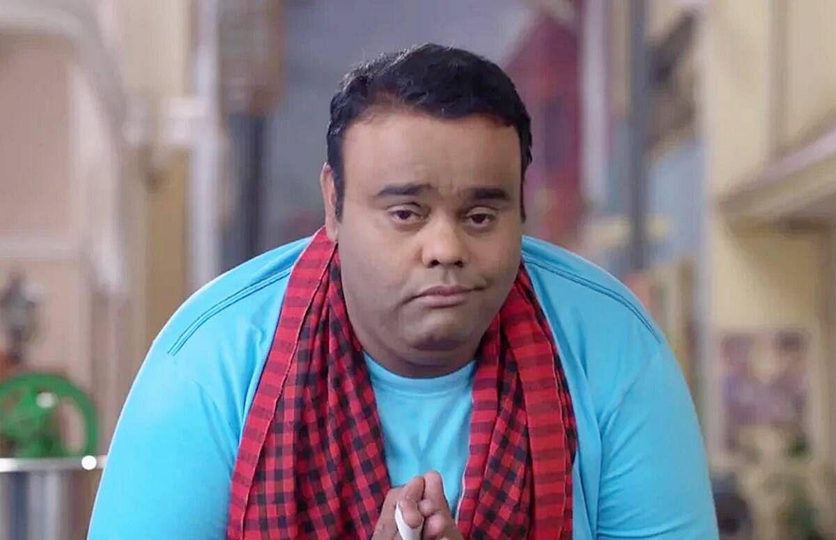 Bhabhiji Ghar Par Hain : जब एक्टिंग की बात सुनकर मां ने 'टीका' वैभव माथुर को कह दिया था 'पागल', जानें पूरा किस्सा
