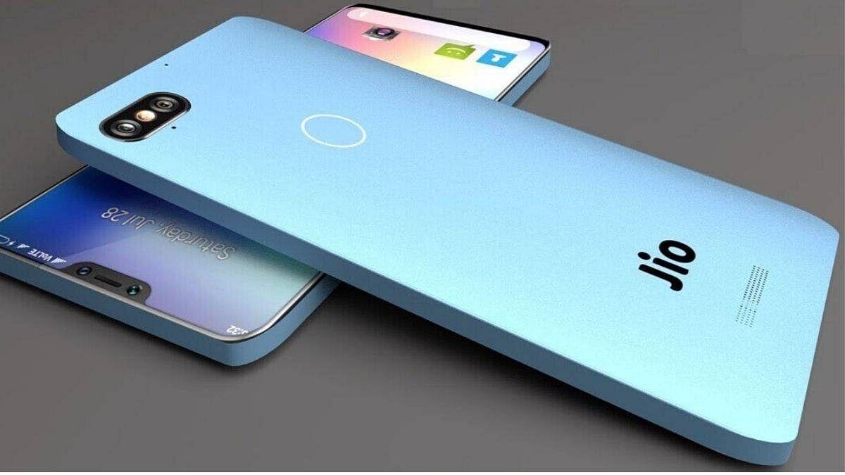 Jio Smartphone : 5G, स्नैपड्रैगन प्रोसेसर और एंड्रॉयड 10 से लैस होगा जियो का सस्ता स्मार्टफोन