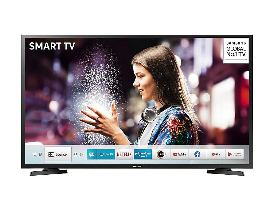 Amazon Flipkart की फेस्टिव सेल में 15 हजार से सस्ते में मिल रहे ब्रांडेड Smart TV
