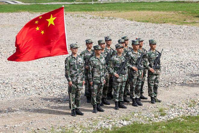बाहर -40 डिग्री और अंदर 15 डिग्री रहेगा तापमान, LAC पर अपनी सेना के लिए ऐसे टेंट लगा रहा है चीन