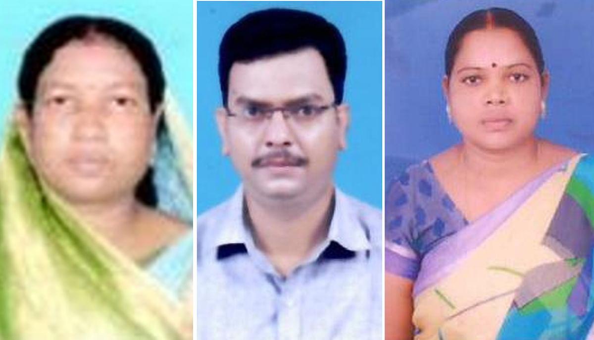 बिहार विधानसभा चुनाव 2020: पहले चरण में झारखंड मुक्ति मोर्चा के 3 उम्मीदवारों की किस्मत का होगा फैसला