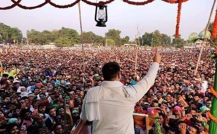 Bihar Election 2020: हर आदमी करे 10 वोट का इंतजाम, तो 10 तारीख के बाद सबसे पहले देंगे 10 लाख नौकरियां: तेजस्वी यादव