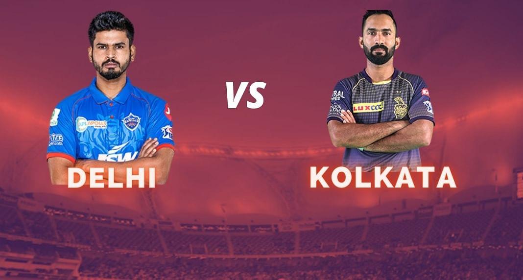 दिल्ली के बल्लेबाजों को दिखाना होगा दम, केकेआर को  भी जीत की दरकार