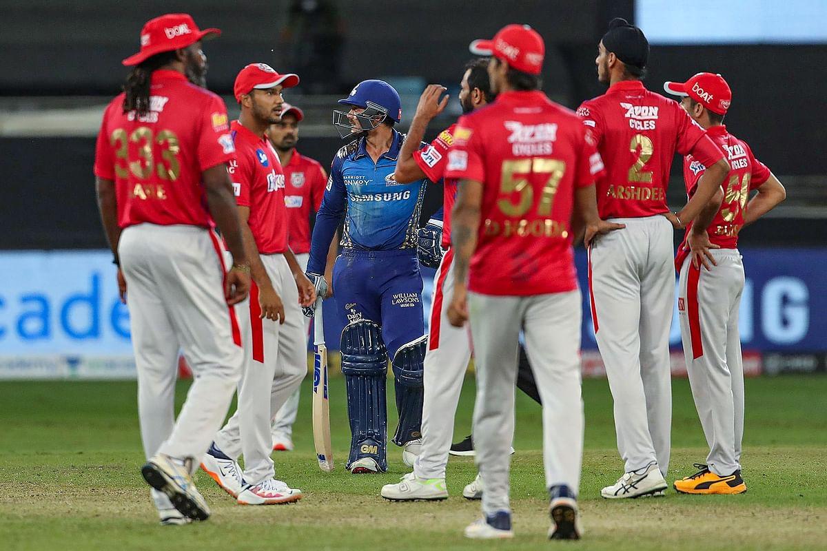 IPL 2020 : पंजाब की सुपर जीत के बाद भी क्रिस गेल क्यों हुए नाराज, जानें क्या है मामला