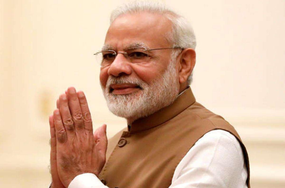 Shardiya Navratri 2020 Durga Puja 2020 Navratri 2020: पीएम मोदी आज करेंगे दुर्गा पूजा पंडाल का उद्घाटन, देंगे विशेष शुभेच्छा संदेश