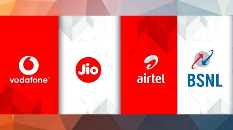 Jio Airtel Voda BSNL के 2GB डेली डेटा वाले प्लान्स : अनलिमिटेड कॉलिंग के साथ मिलेंगे कई और बेनिफिट्स, किसका पैक सबसे फायदेमंद?