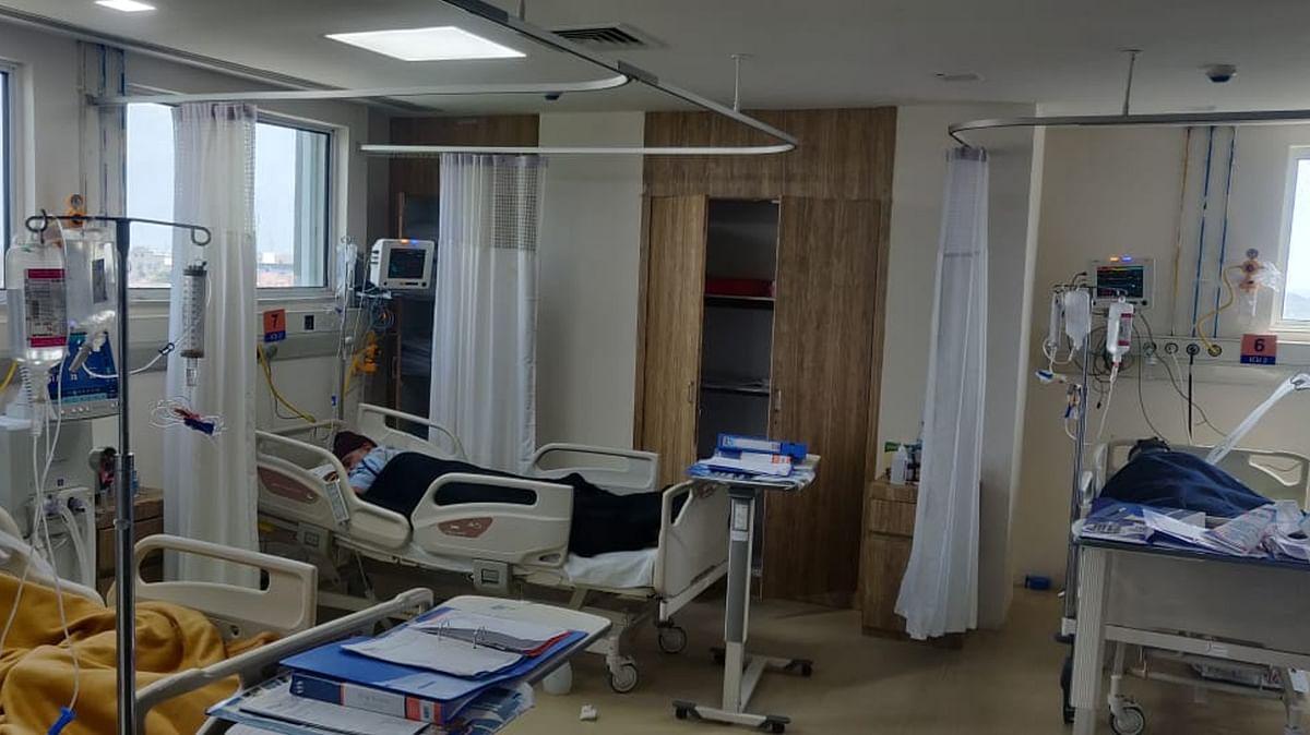 Coronavirus in India:  भारत में 70 लाख से ज्यादा मरीज हुए ठीक, 90 फीसदी पहुंची रिकवरी रेट