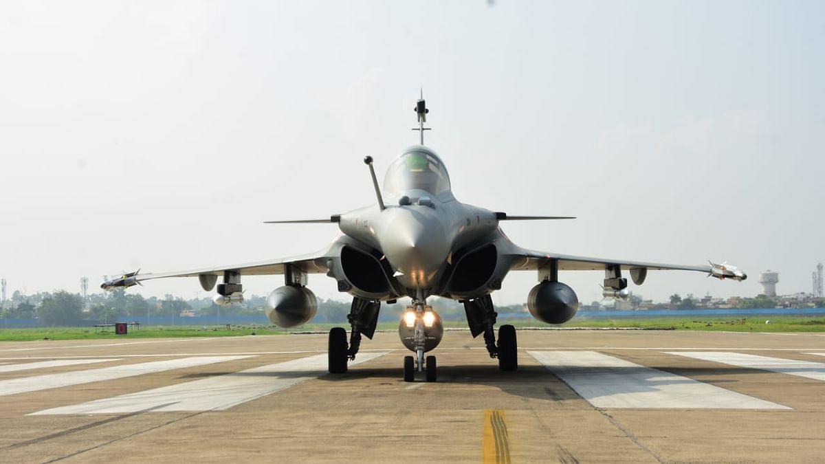 Air Force Day 2020: कारगिल से बालाकोट तक! इन मौकों पर 'इंडियन एयरफोर्स' के पराक्रम से कांपा दुश्मन