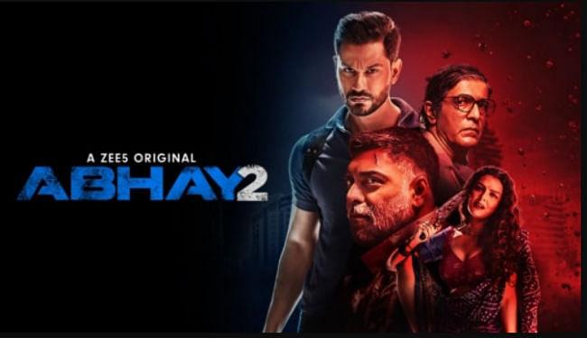 Abhay 2 Review : आखिरी तीन एपिसोड्स रिलीज, क्राइम थ्रिलर्स में अव्वल कुणाल खेमू की वेब सीरीज