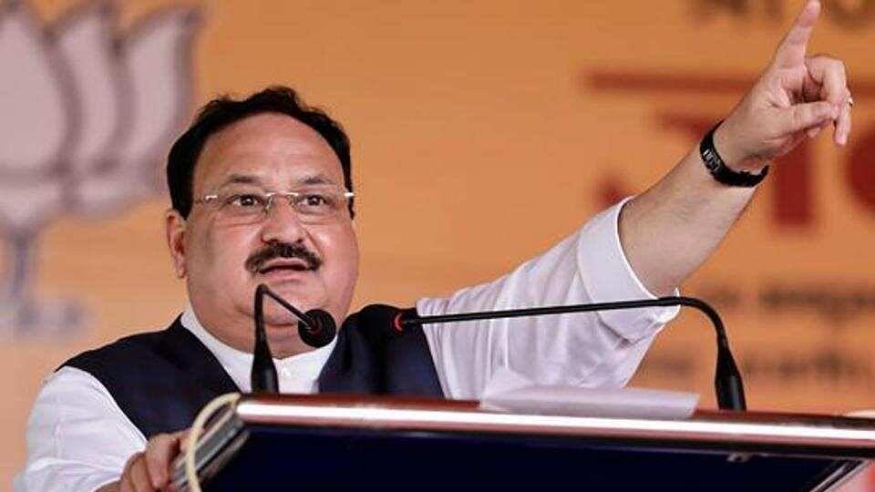 Bihar Election 2020 LIVE Update: जेपी नड्डा ने तेजस्वी से पूछा- बिहार की जनता से माफी क्यों नहीं मांगते हो