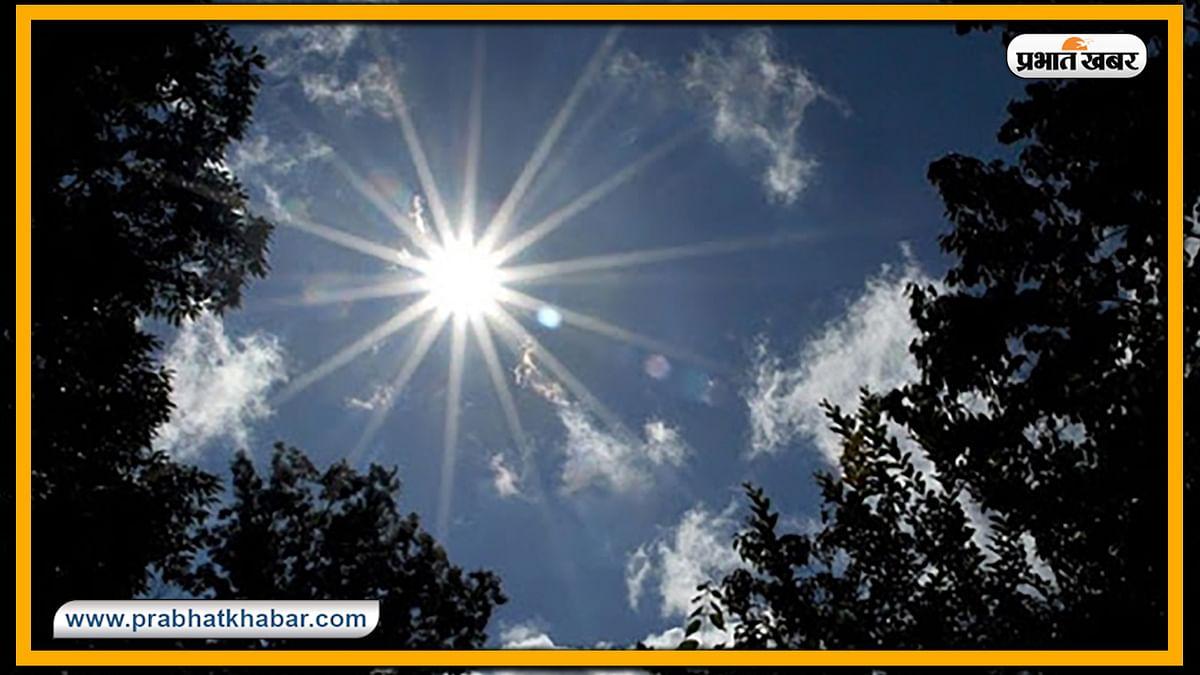 Bihar Weather Forecast : दुर्गा पूजा में खुशनुमा रहेगा बिहार का मौसम, अगले पांच दिन नहीं होगी बारिश