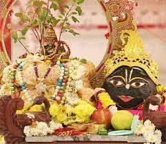 दुर्गा पूजा से पहले धार्मिक अनुष्ठानों के लिए मिली राशि, श्रद्धालुओं में उत्साह