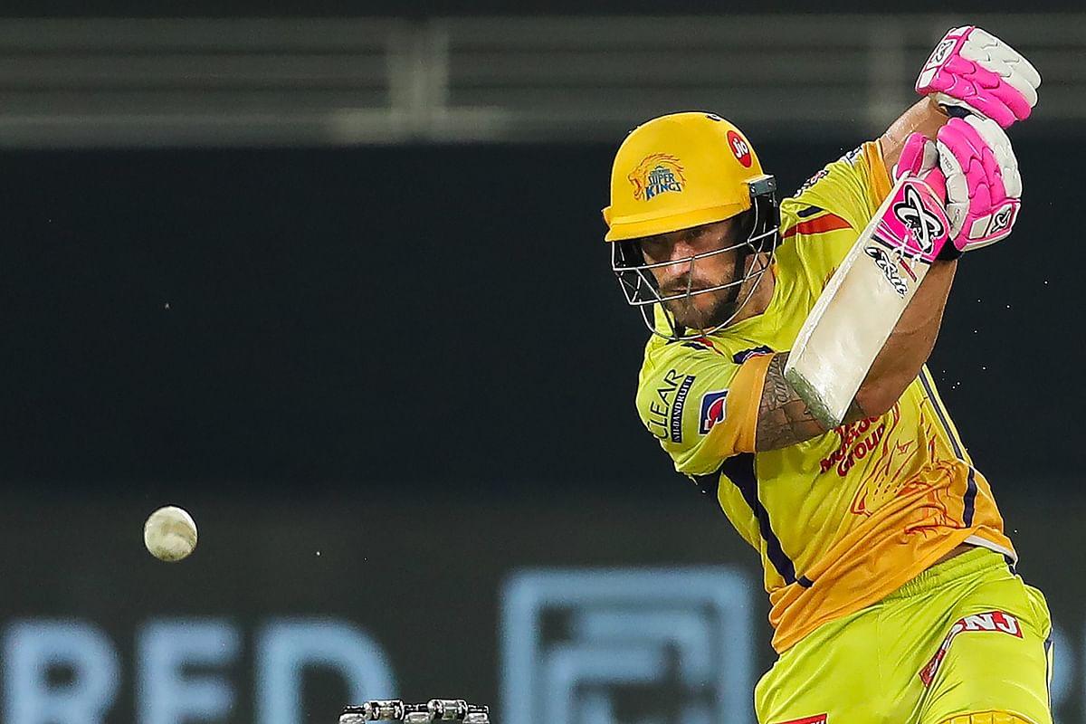 IPL 2020, CSK vs RCB : गायकवाड़ की विस्फोटक पारी, चेन्नई ने आरसीबी को 8 विकेट से हराया