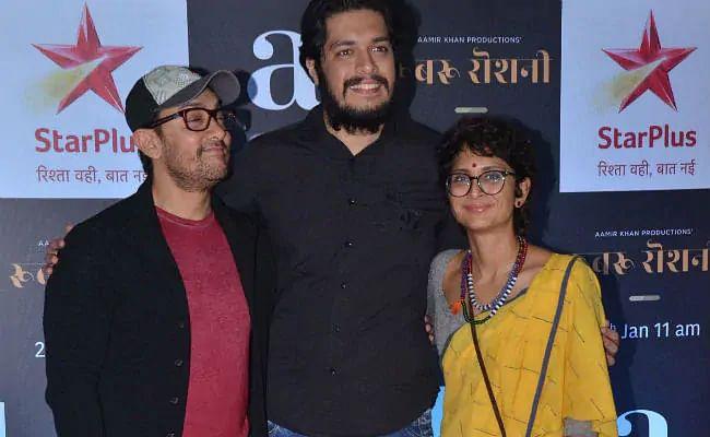 आमिर खान के बेटे जुनैद के बॉलीवुड डेब्यू पर लगा ब्रेक, फिल्म 'इश्क' के ऑडिशन में नहीं हुए सेलेक्ट