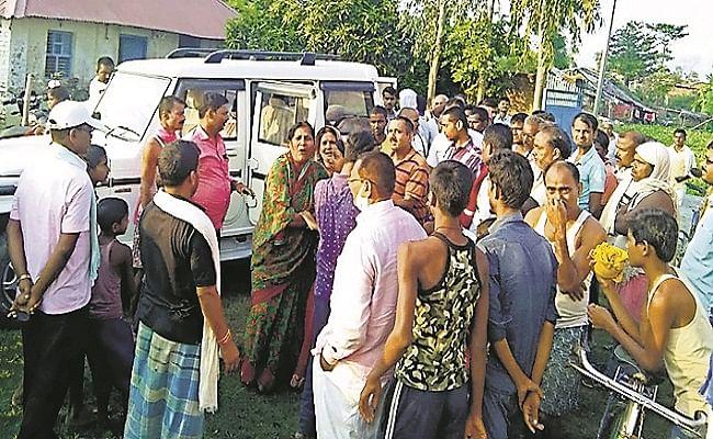 जदयू सांसद के भतीजे ने खुद को गोली मार की आत्महत्या, मामले की छानबीन में जुटी पुलिस