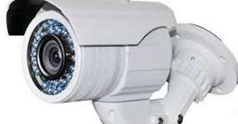 तीसरी आंख करेगी शहर की निगहबानी, शहर में क्राइम कंट्रोल के लिए कुल 64 जगहों पर लगाये गये कैमरे