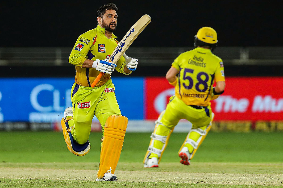 IPL 2020 : क्यों प्लेऑफ से बाहर हुई धौनी की टीम ? लारा ने बतायी वजह