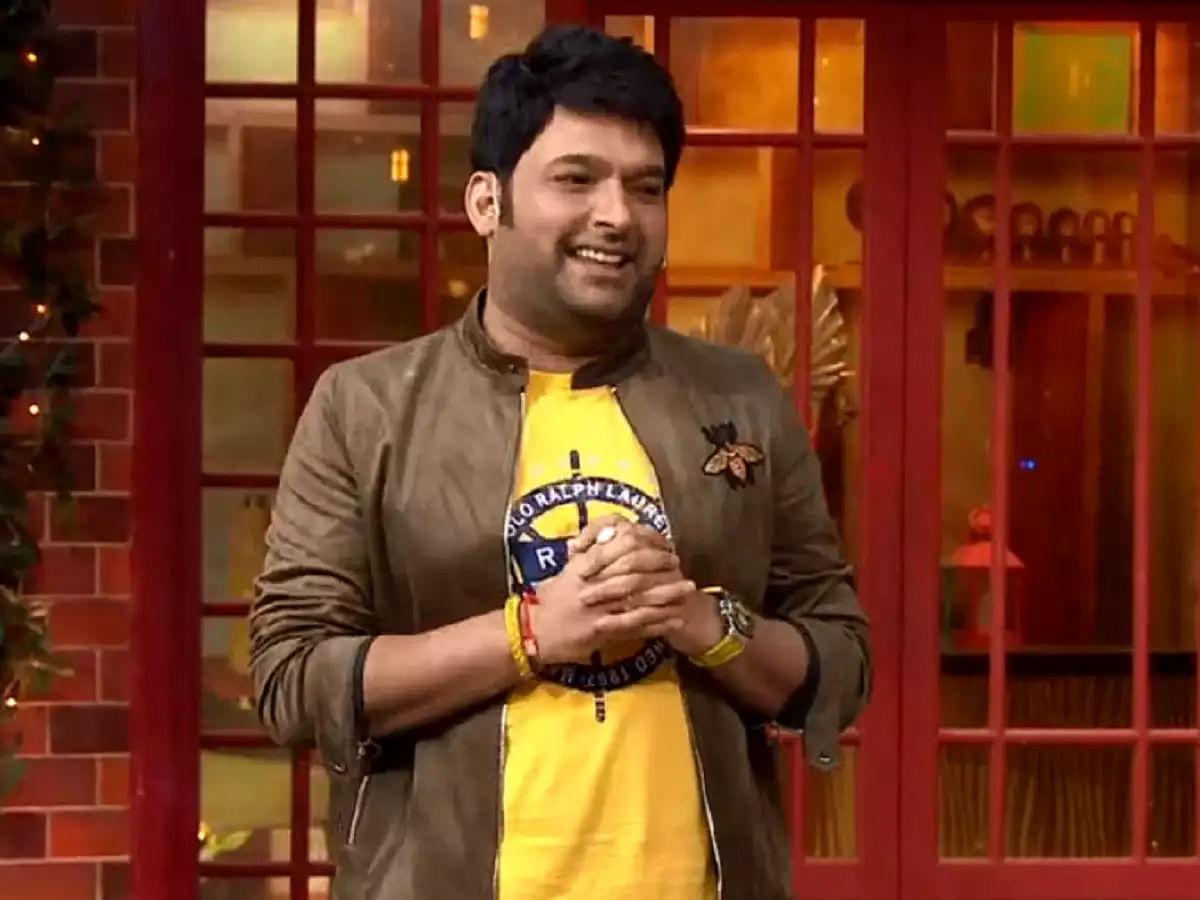 अजय देवगन और सलमान की राह पर कपिल शर्मा...आनेवाला है कपिल शर्मा का एनिमेटेड वर्जन