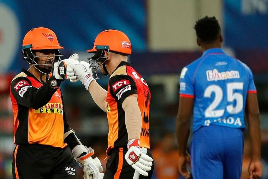 IPL 2020, SRH vs DC : श्रेयस अय्यर ने बतायी SRH से मैच हारने की  वजह, जतायी DC के प्लेऑफ में जाने की उम्मीद