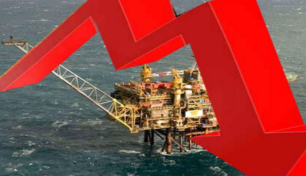 बुनियादी उद्योगों के उत्पादन में लगातार 7वें महीने गिरावट, नेचुरल गैस से लेकर सीमेंट तक क्षेत्रों में रहा खराब प्रदर्शन