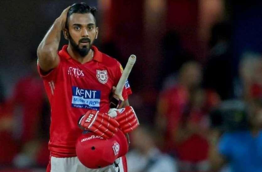 IPL 2020: हार के बाद बोले किंग 11 के कप्तान, पावर प्ले में इतने विकेट गंवाने के बाद जीत मुश्किल थी