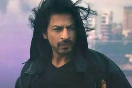 लंबे इंतजार के बाद स्क्रीन पर नजर आए शाहरुख खान, KKR एंथम Laphao में दिखे इस जबरदस्त लुक में... VIDEO