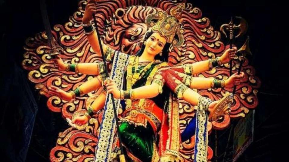 Navratri 2020: अब शुरू हो गया अष्टमी के बाद महानवमी तिथि, जानिए हवन विधि, पूजा का शुभ मुहूर्त, मंत्र और कन्या पूजन...