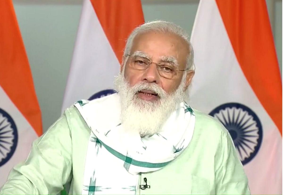 गुजरात के किसानों को अब नहीं होगी पानी की किल्लत, PM मोदी ने दी यह सौगात