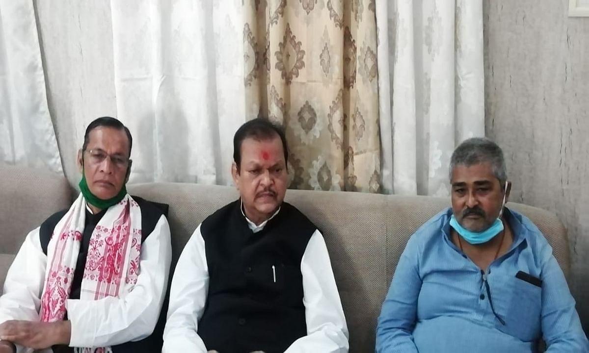 झारखंड में बीजेपी ने 17 साल शासन कर राज्य को पीछे धकेला, हेमंत सरकार पटरी पर लाने की कर रही है कोशिश : सुबोधकांत