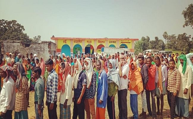 बिहार चुनाव 2020: शहरी इलाकों में मतदान के प्रति कम दिख रहा रुझान, जाने क्या रहा है पिछली बार का ट्रेंड