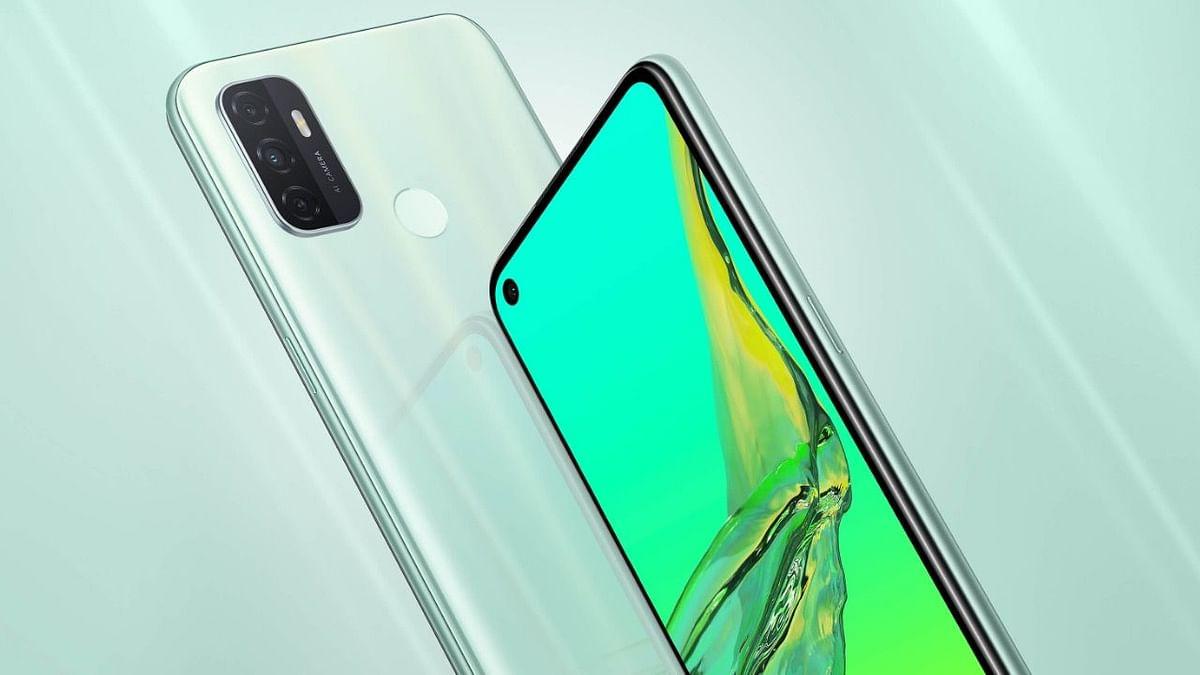 Oppo A33 Launch : 4 कैमरा, 5000mAh बैटरी के साथ आया नया बजट स्मार्टफोन