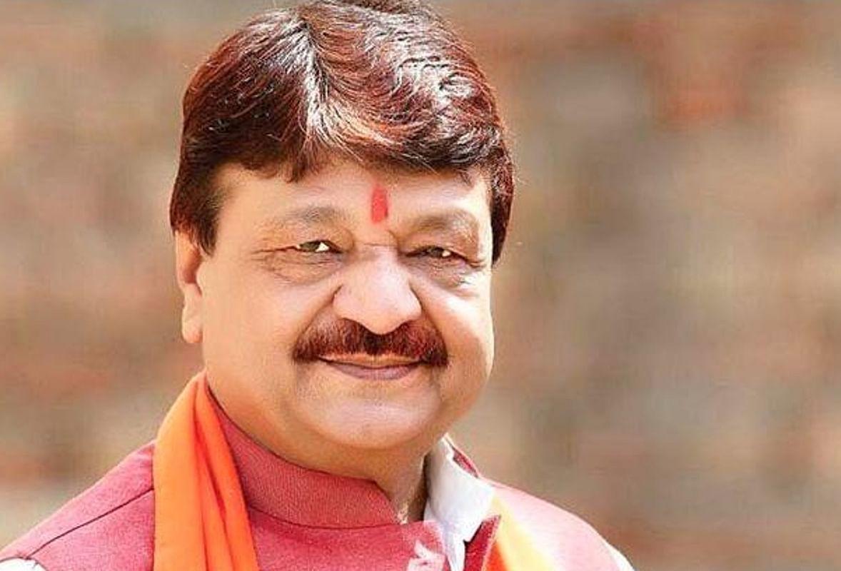 ममता बनर्जी को निशाने पर लेकर फंस गये भाजपा नेता कैलाश विजयवर्गीय, ट्विटर पर ऐसे हुए ट्रोल