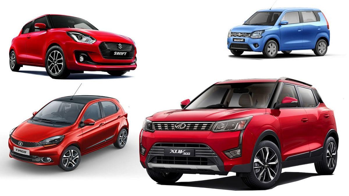 Maruti से लेकर Mahindra तक, इन कारों पर बंपर Festive Offer