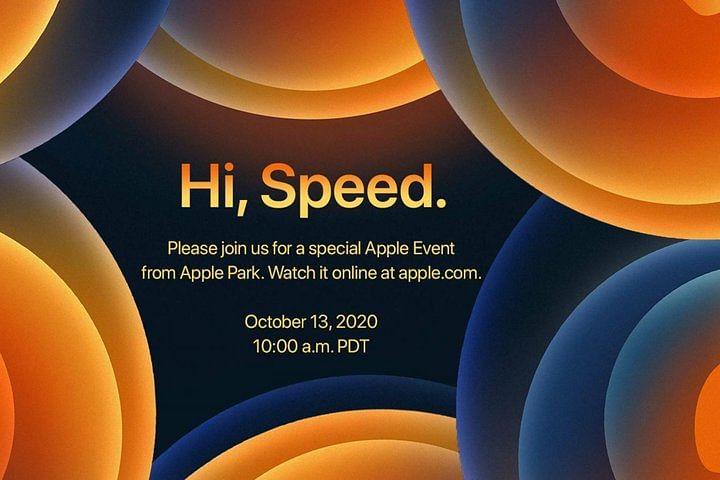 iPhone 12 का इंतजार खत्म, Apple का लॉन्च इवेंट Hi Speed 13 अक्टूबर को