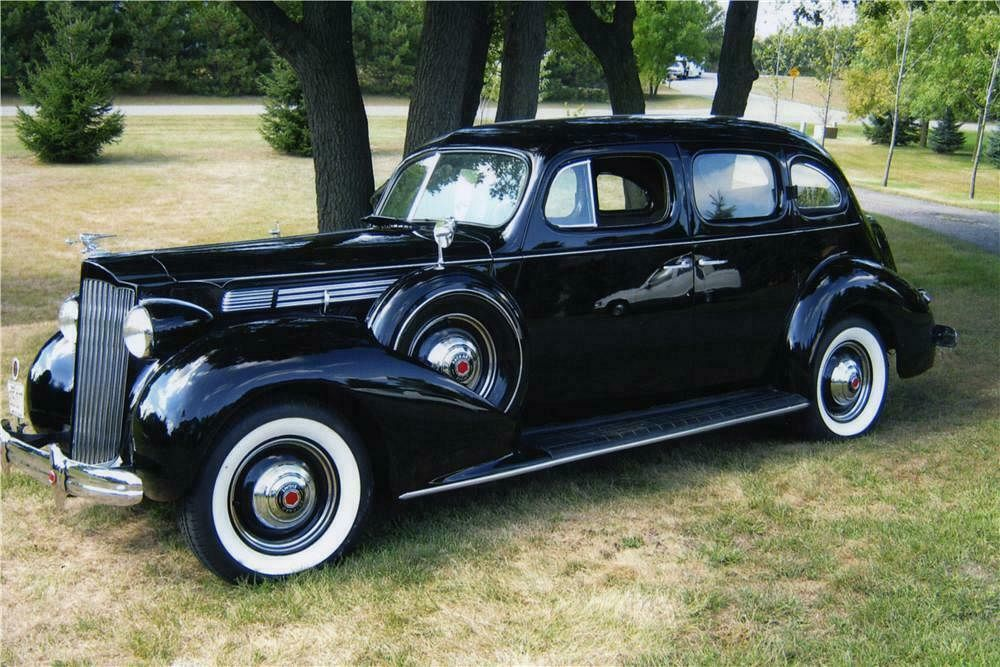 Packard One-Twenty