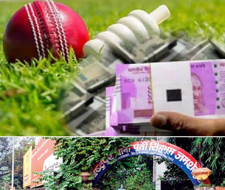 IPL Satta: जमशेदपुर में आइपीएल पर सट्टा लगाने वाले 6 गिरफ्तार, सट्टेबाजी व जुआ का सरगना कन्हैया भी पुलिस के हत्थे चढ़ा