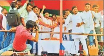 बिहार चुनाव 2020: भाजपा के सीएम के अलावा किसी अन्य को नहीं देंगे समर्थन : चिराग पासवान