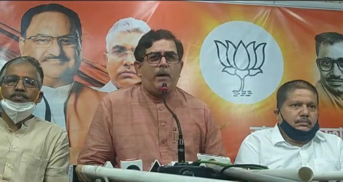 इधर हिंसा का जायजा लेने पहुंची MHA की टीम, उधर बंगाल में दो BJP कार्यकर्ताओं की बेरहमी से हत्या