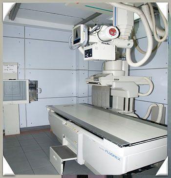 मोहनिया अनुमंडलीय अस्पताल में अब डिजिटल एक्स-रे की सुविधा, ई-मेल पर मिलेगी रिपोर्ट