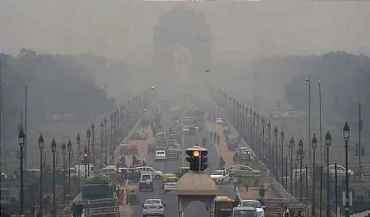 दिल्ली की हवा बेहद खराब, अगले दो दिनों में और खराब होंगे हालात