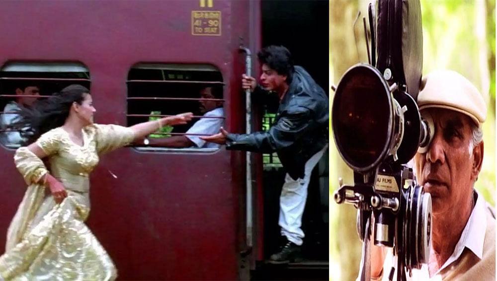 यश चोपड़ा नहीं चाहते थे कि DDLJ में सिमरन ट्रेन के पीछे दौड़े, घिसा पिटा लगा था फिल्म का क्लाइमैक्स