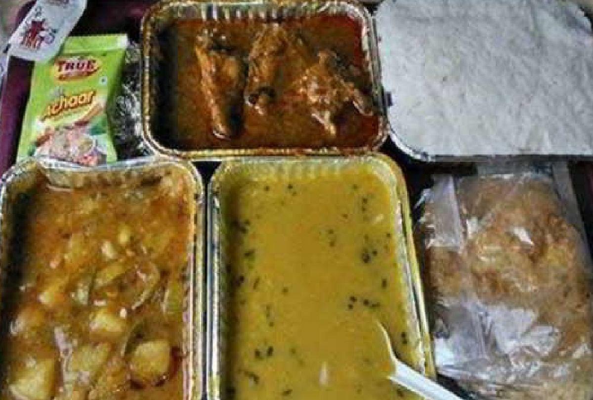 Railway unlock 5 : ट्रेनों में यात्रियों को फिर से मिलेगा पका हुआ खाना, जानें क्या हो रही तैयारी