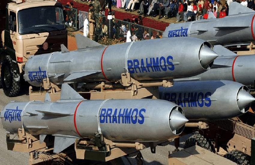 चीन के युद्धाभ्यास को भारत का जवाब, DRDO ने ब्रह्मोस सुपरसोनिक क्रूज मिसाइल का किया सफल परीक्षण