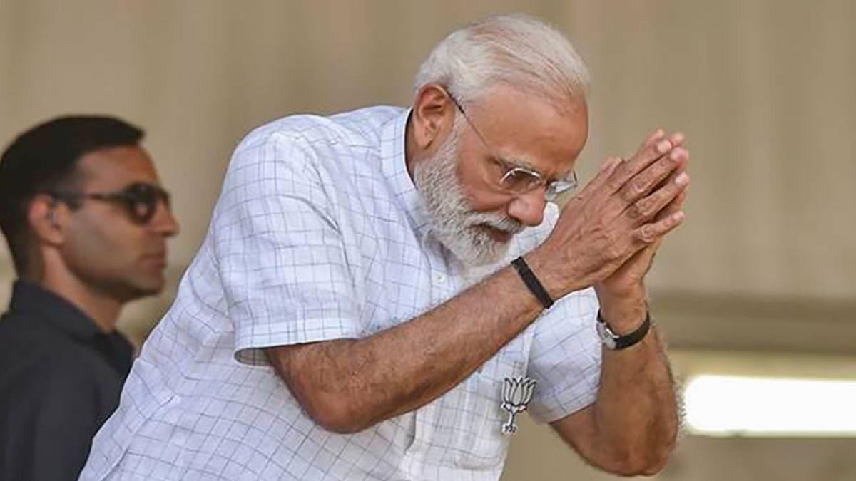Bihar Election 2020 : PM के भोजन की जांच करेंगे CS, देर रात भागलपुर पहुंचेगी SPG की टीम, कल से संभालेगी सुरक्षा की कमान