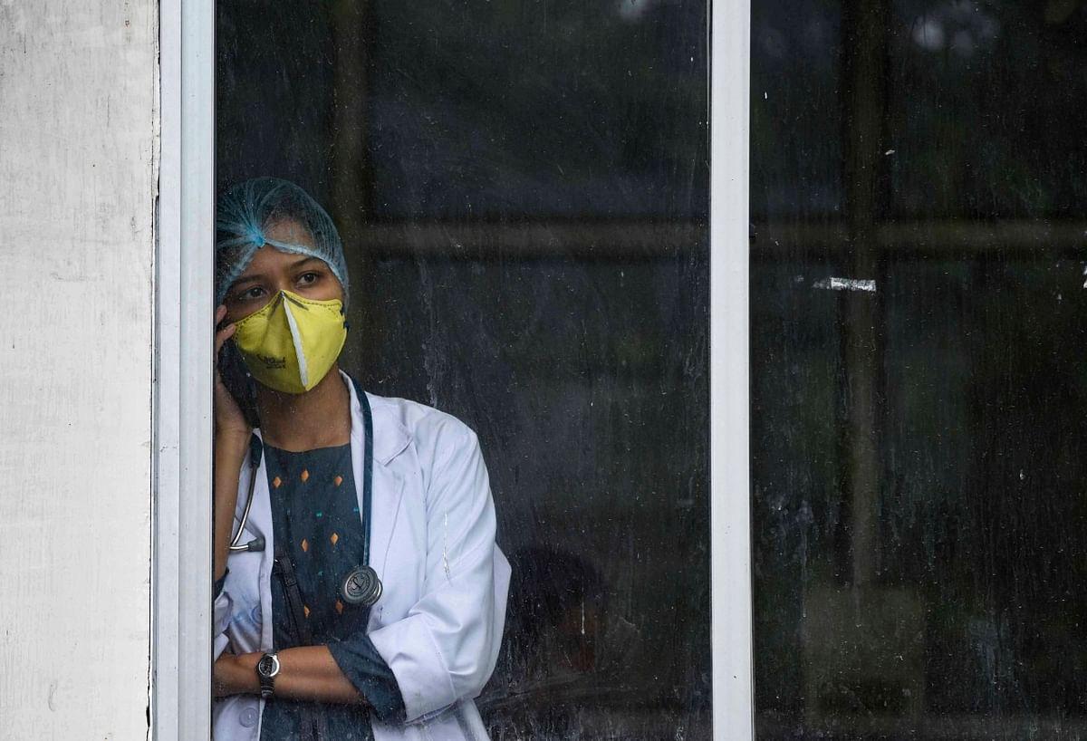 Coronavirus in Bihar : नहीं थम रहा बिहार में कोरोना का कहर, एम्स में चार और मरीजों की मौत, संक्रमितों के आने का क्रम जारी, जानिये ताजा आंकड़ा