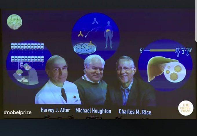उत्तर भारत की खतरनाक बीमारी HCV की खोज करने वाले तीन वैज्ञानिकों को मिला नोबेल पुरस्कार, कोरोना की तरह इसका भी नहीं बना vaccine