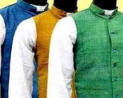Bihar Election 2020 : युवा नेताओं को भा रहा मल्टी कलर फिट कुर्ता बंडी, लुक के लिए इस तरह से कर रहे हैं खर्च