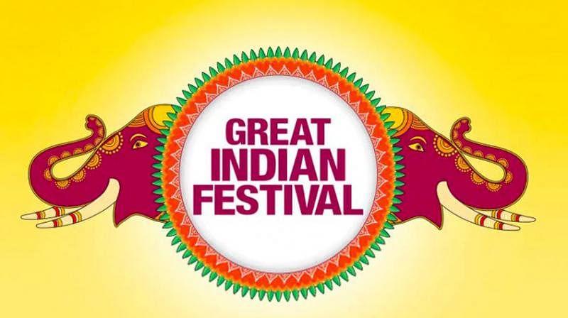 Great Indian Festival सेल के लिए Amazon ने की यह बड़ी तैयारी...